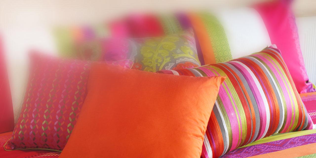 Da una nueva vida a tu casa con el Textil de hogar