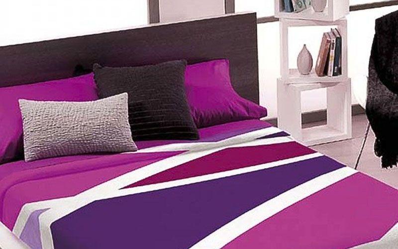 Cama textil hogar comercial romera barcelona for Textil cama